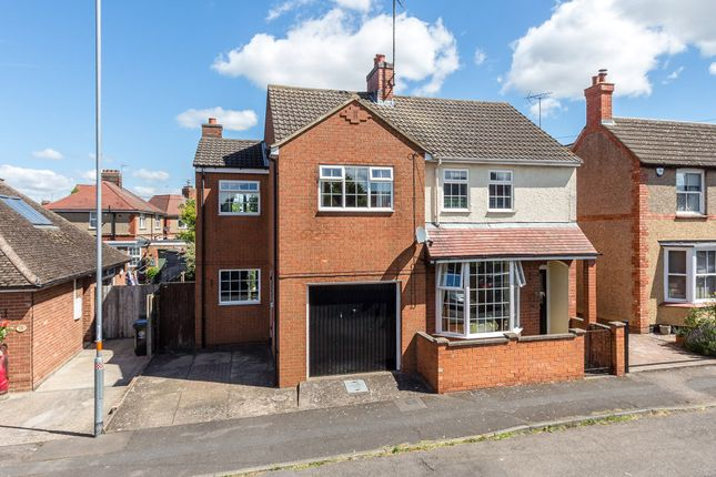 Thumbnail Detached house for sale in Wykeham Road, Higham Ferrers, Rushden