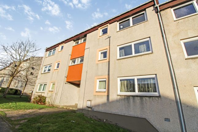 Thumbnail Flat for sale in Lewis Road, Aberdeen