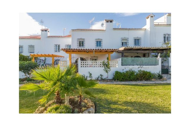 Thumbnail Town house for sale in Marina De Casares, Málaga, Spain