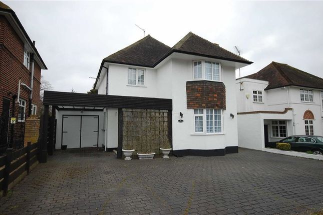 Thumbnail Detached house for sale in North Drive, Ruislip
