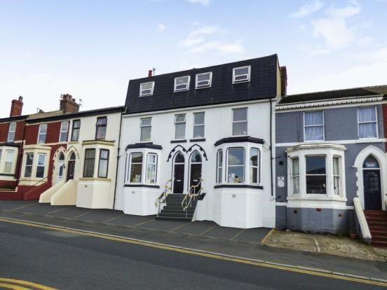 Thumbnail Terraced house for sale in Charnley Road, Blackpool