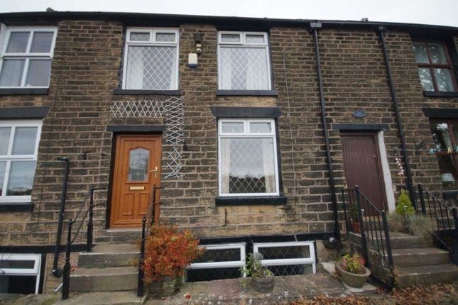 Thumbnail Cottage to rent in George Street, Horwich, Bolton