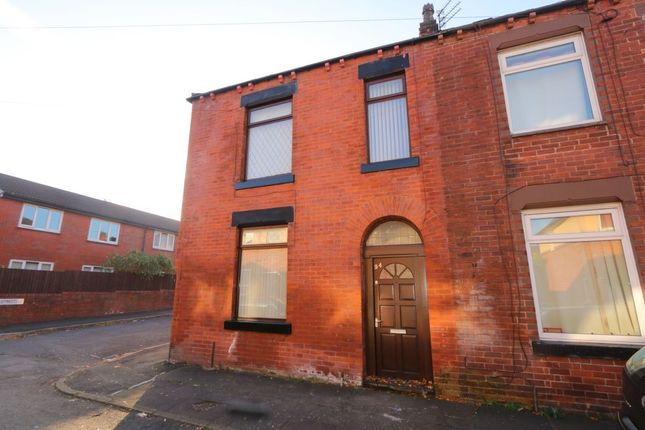 Thumbnail Terraced house to rent in Norman Street, Middleton, Manchester