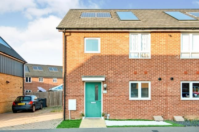 Front of Grays, Thurock, Essex RM16