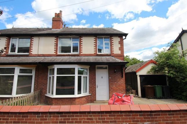 Thumbnail Semi-detached house to rent in Lancastre Avenue, Kirkstall