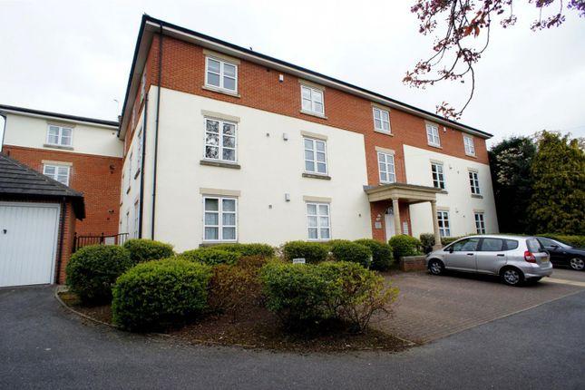 (Main) of Wheeldon Avenue, Derby DE22