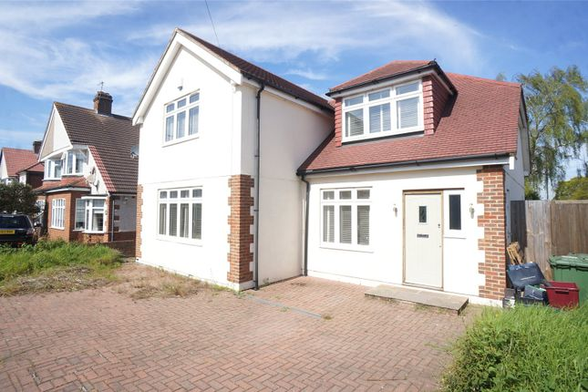 Thumbnail Detached house to rent in Faraday Avenue, Sidcup