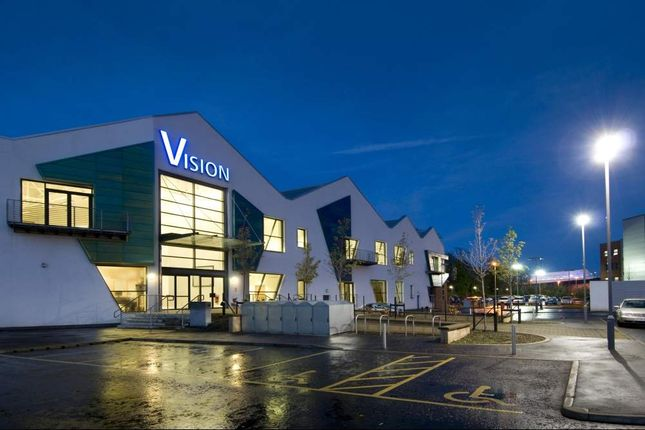 Thumbnail Office to let in The Vision Building, 1 Greenmarket, Dundee