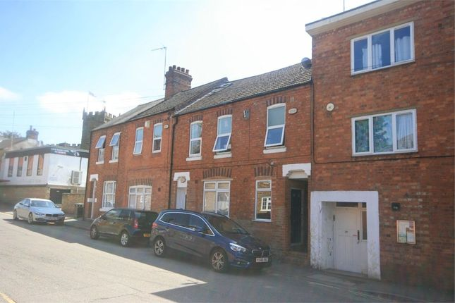 Thumbnail Maisonette for sale in High Street, Wootton, Northampton
