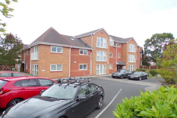 Thumbnail Flat to rent in Storeton Road, Wirral