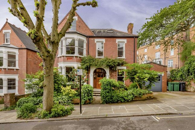 Detached house for sale in Tanza Road, London