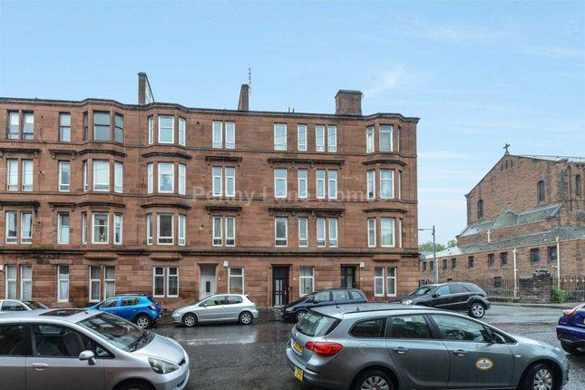 Thumbnail Flat for sale in Belleisle Street, Glasgow