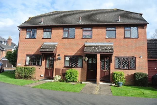 Thumbnail Property for sale in 3 Hucclecote Mews, 78 Hucclecote Road, Hucclecote, Gloucester