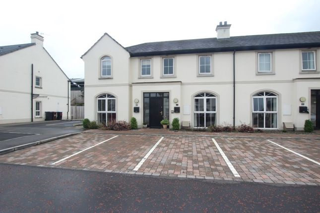 Thumbnail Terraced house for sale in Gullivers Lane, Ballynure, Ballyclare