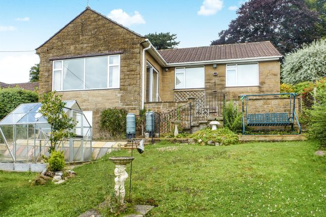 Thumbnail Detached bungalow for sale in Mount Pleasant, Crewkerne