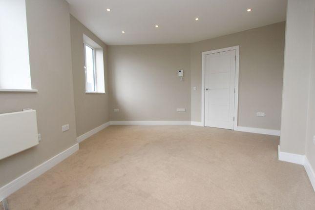 Thumbnail Flat for sale in Kingsbury Road, Southampton