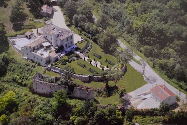 Thumbnail Property for sale in Fully Restored Chateau, Larroque, Tarn, Languedoc, France