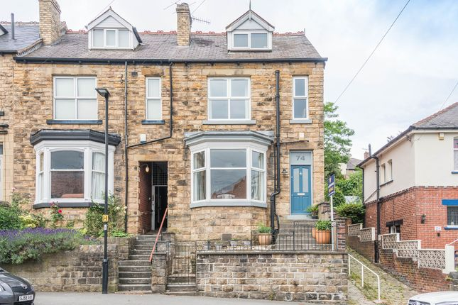Louth Road, Sheffield S11