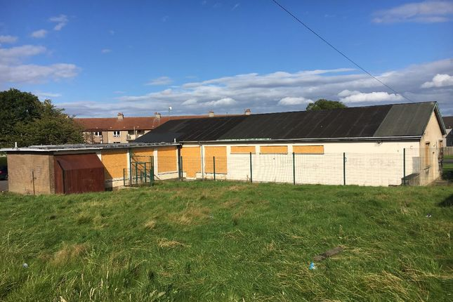 Thumbnail Property for sale in Fair Isle Clinic, Kirkcaldy