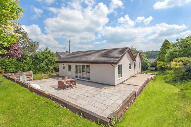 Thumbnail Detached bungalow for sale in Mayfield, Bedstone Road, Bucknell