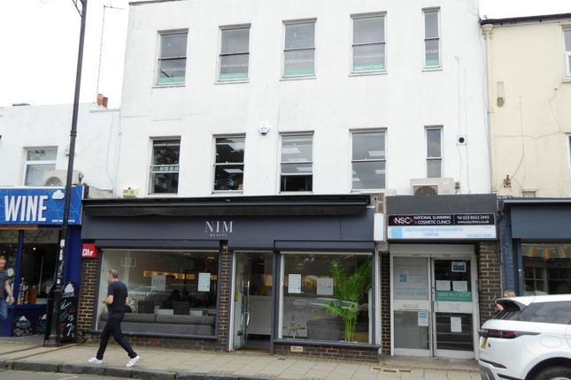 Thumbnail Office to let in Bedford Place, Southampton