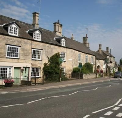 Commercial property for sale in Glebe Farm, Weldon, Corby, Northamptonshire