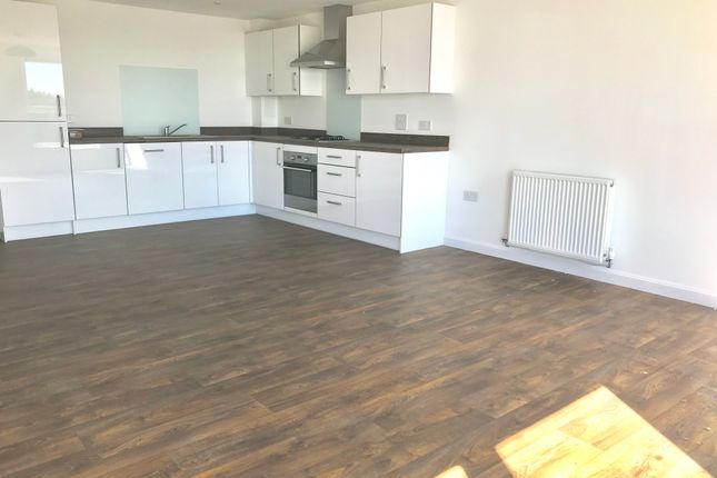 Thumbnail 2 bed flat for sale in Park Road, Aberdeen