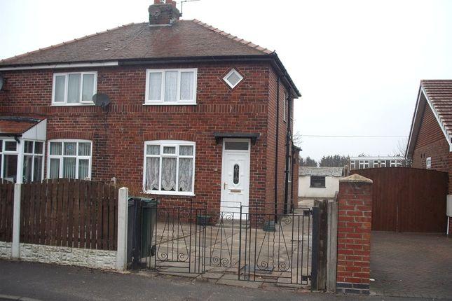 2 bed semi-detached house to rent in Trevor Road, Burscough, Lancashire