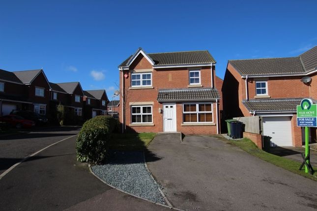 Thumbnail Property for sale in Dobson Close, High Spen, Rowlands Gill