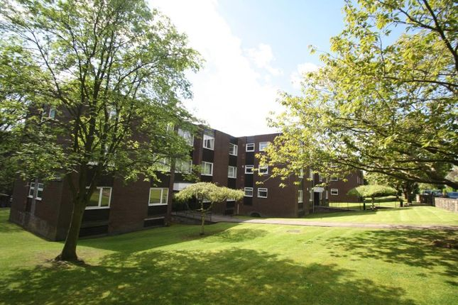 Thumbnail Flat to rent in Woodville Court, Old Park Road, Roundhay, Leeds