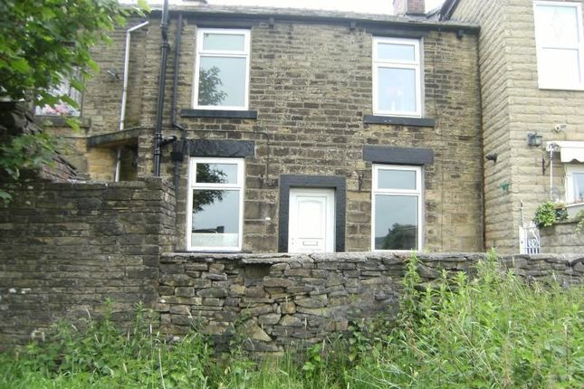 Thumbnail Property to rent in Queen Street, Glossop