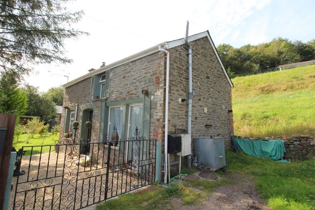 1 bed cottage for sale in High Street, Argoed, Blackwood NP12