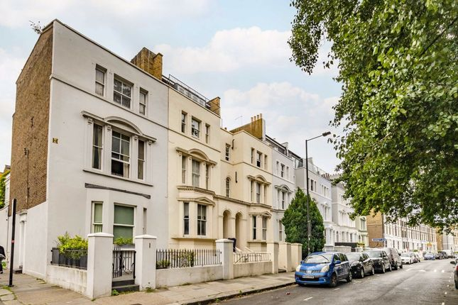 Thumbnail Flat for sale in Moore Park Road, London