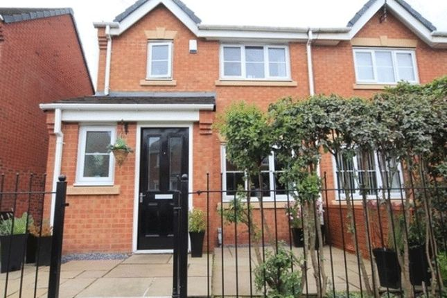 3 bed terraced house for sale in Addenbrooke Drive, Speke, Liverpool