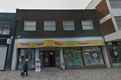 Thumbnail Retail premises to let in 19/21 Birley Street, Blackpool, Lancashire