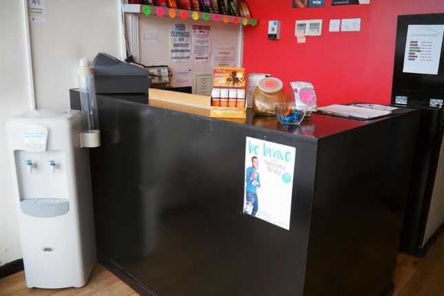 Thumbnail Retail premises for sale in Beauty, Therapy & Tanning LS15, Crossgates, West Yorkshire