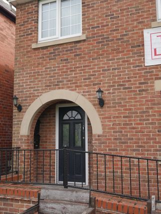 Thumbnail Flat to rent in Lister Court, Warmsworth