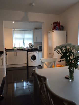 Thumbnail 5 bed terraced house to rent in Melville Road, Coventry