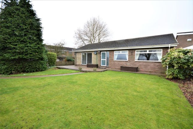 3 bed bungalow for sale in Glaisdale Gardens, Shildon DL4