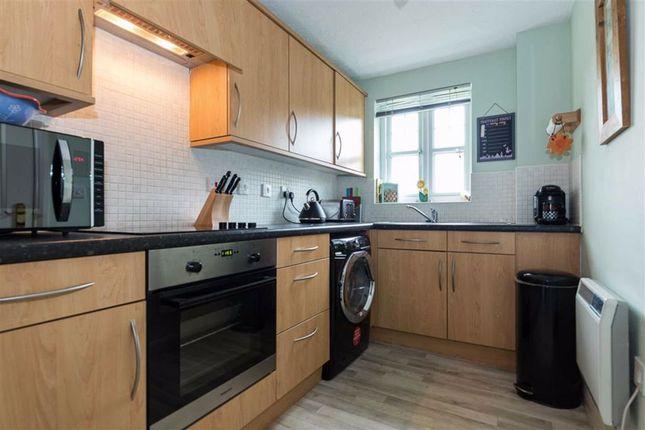 Kitchen of Wilkinson Way, Scunthorpe DN16