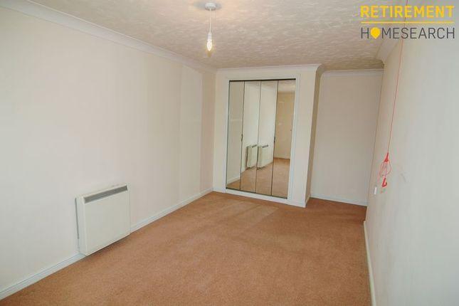 Bedroom of Wade Wright Court, Downham Market PE38