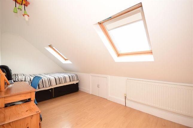 Bedroom 6 of Ellesmere Close, London E11