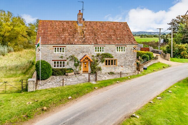 Thumbnail Detached house for sale in Ashington, Somerset