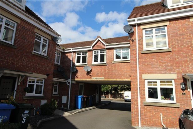 Thumbnail Property for sale in St Oswalds Court, Chorley