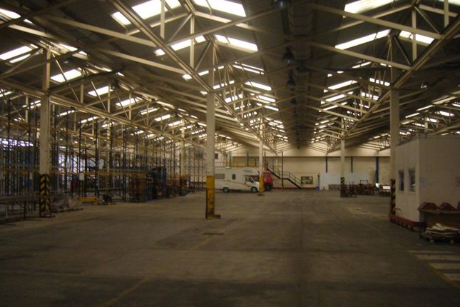 Industrial to let in Ty Glas Avenue, Llanishen, Cardiff