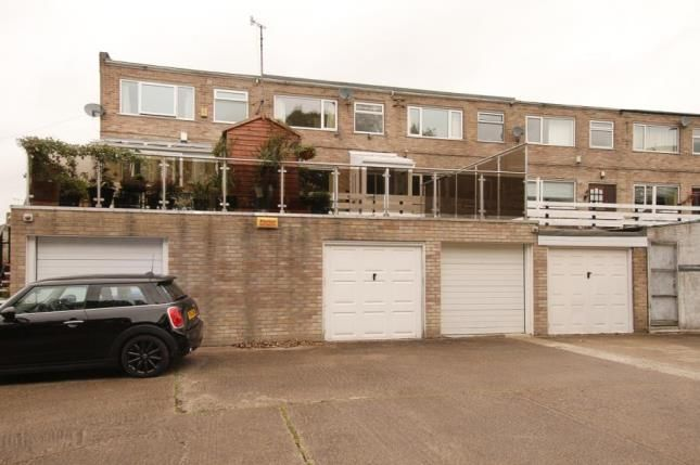 Thumbnail Maisonette for sale in Longford Road, Sheffield, South Yorkshire