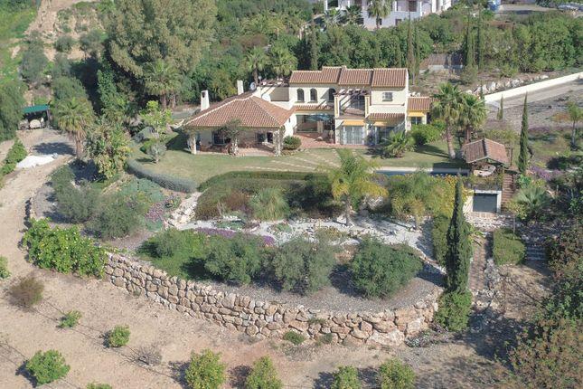 Thumbnail Detached house for sale in Alhaurin De La Torre, Alhaurín De La Torre, Málaga, Andalusia, Spain