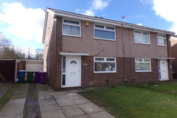 Thumbnail Property to rent in Redwood Road, Liverpool