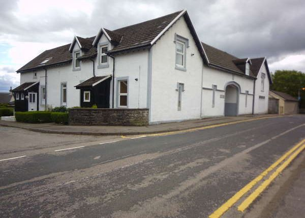 1 bed flat for sale in 3 Coach Houses Argyll Road, Dunoon