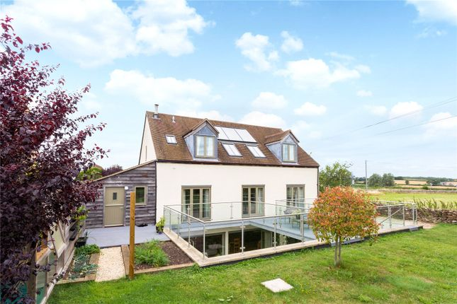 Thumbnail Detached house for sale in Lower Farm, Faulkland, Somerset